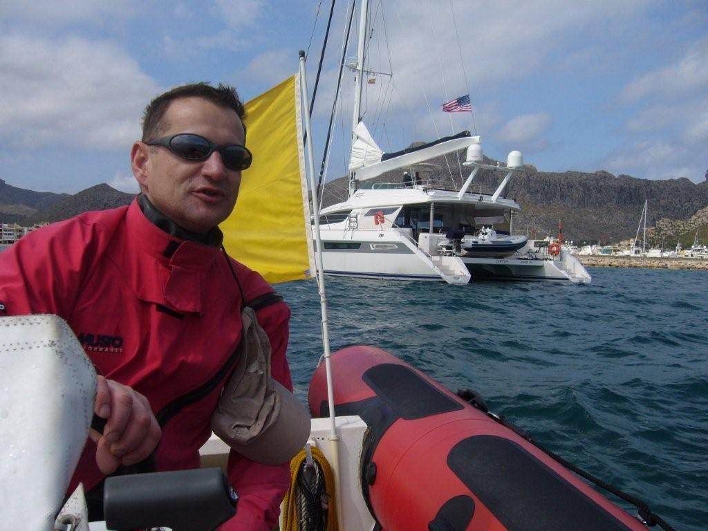 Sport Sailing na Majorce