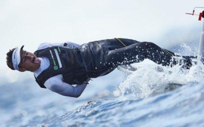 Equipment Neil Pryde Sailing sprawdza się w każdych warunkach!